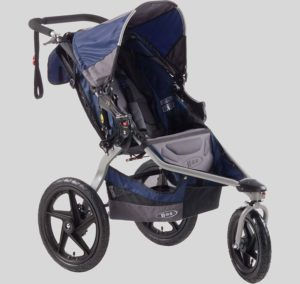 Bob Revolution SE Single Stroller Review: Comfort and Maneuverability