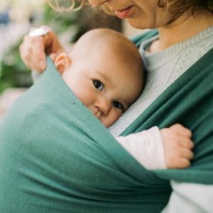 Boba Wrap Baby Carrier Review: Your Breastfeeding Best Friend and More