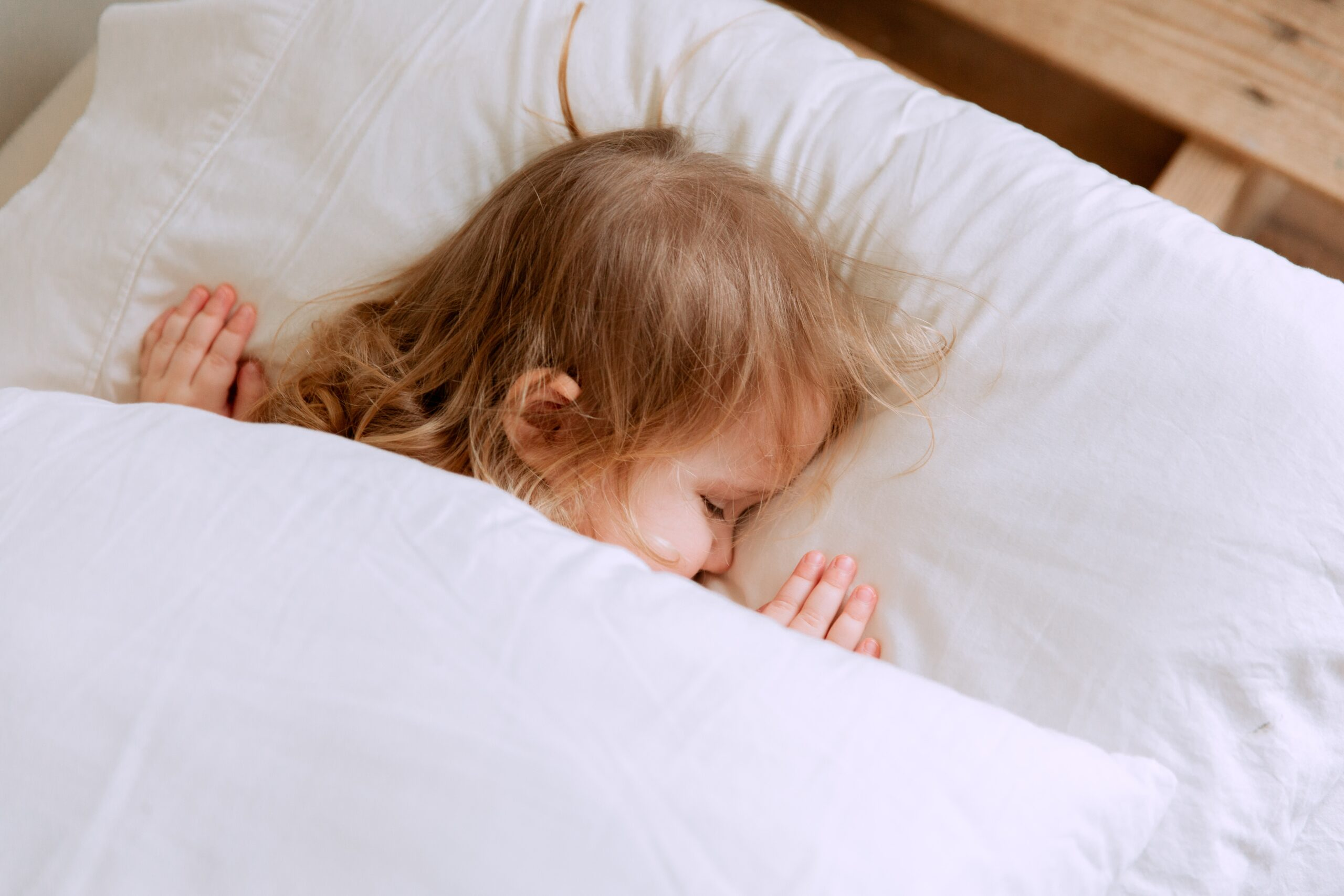 Toddler Waking Up Screaming: What Do I Need To Do?